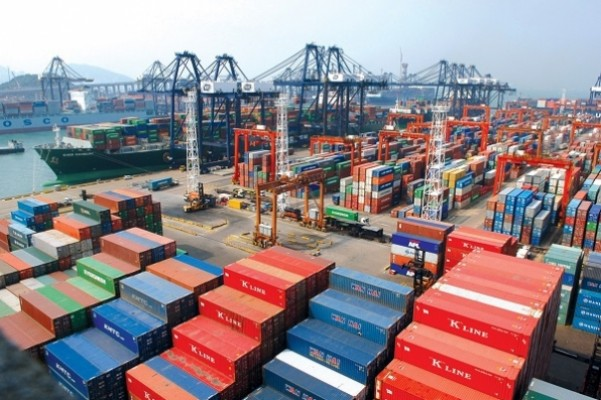 China-Europe container traffic across EEU to almost double by 2020