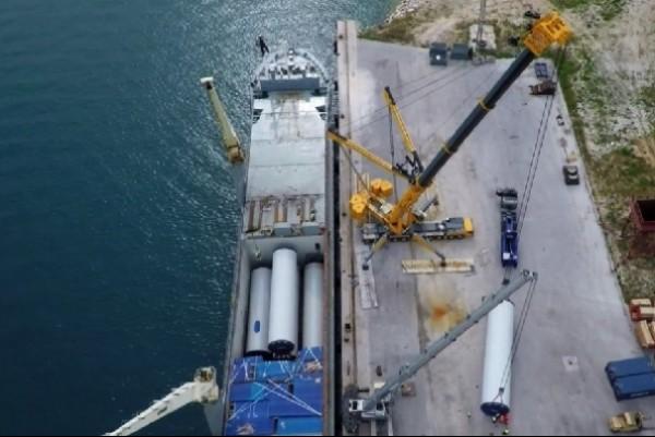 Chinese investors want Zadar and Rijeka port