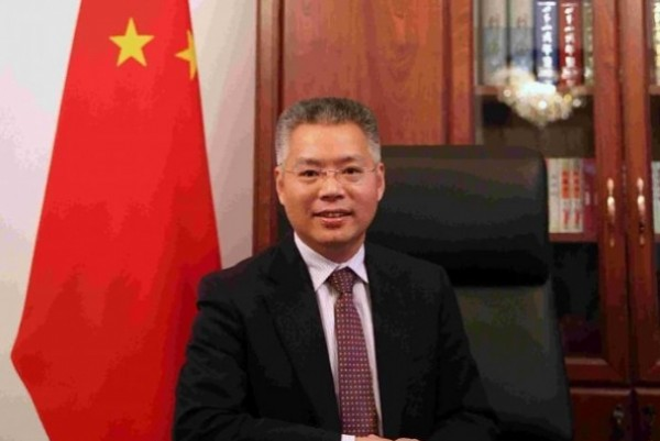 Hu: 2018 a big year in the pragmatic Croatian-Chinese cooperation