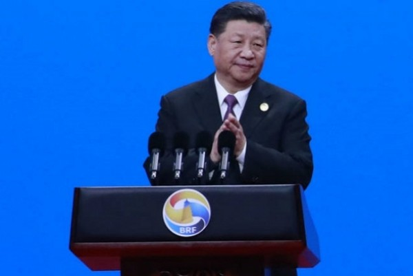 Xi says Belt and Road must be green, sustainable