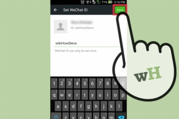 WeChat ID system piloted in Guangdong Province