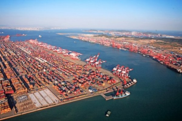 China Has Strategy To Capture Supply Chains From Guangzhou To Greece