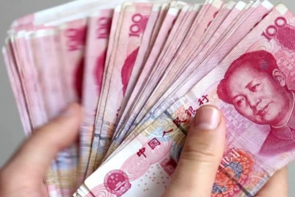 Bundesbank will place some reserves into yuan