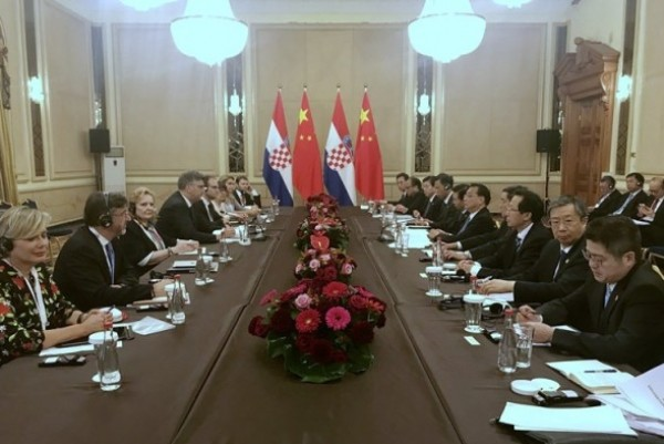 Croatia to host next regional summit with China