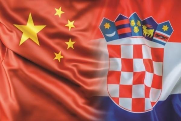 Frankfurter Allgemeine Zeitung: Croatia is Chinese player in European Union