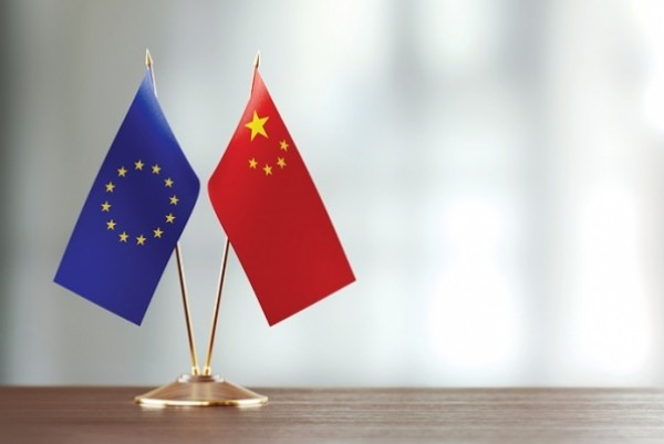 Europe intensifies diplomacy to shield against Chinese power