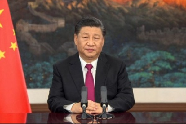 Xi stresses coordinated, green and open model