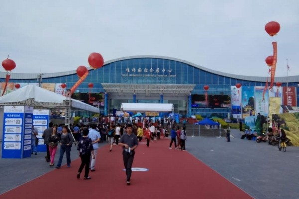 Croatia successfully presented at the largest tourist fair in Guangxi Province