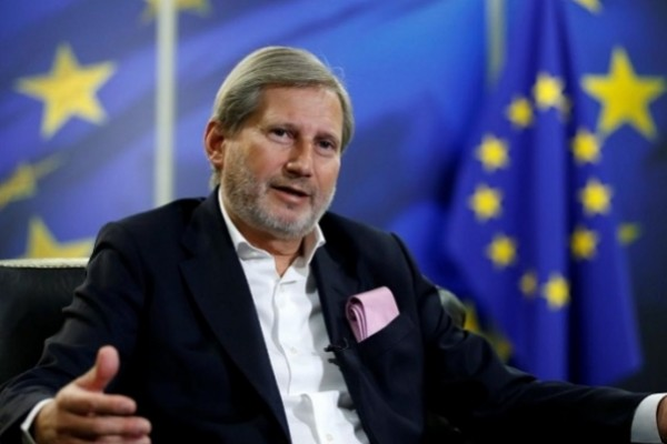 EU views Chinese engagement in the Balkans with growing concern