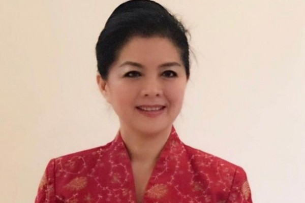 Xu Erwen is new Chinese Ambassador to Croatia