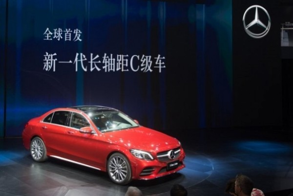 BAIC raising Daimler stake to unseat Geely as top shareholder
