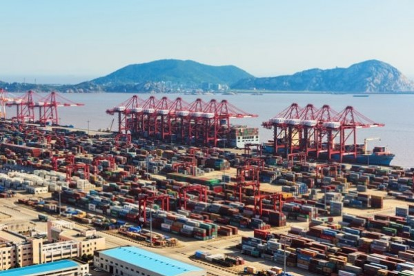 Top 10 Busiest Ports In The World: Chinese Seaports Dominate