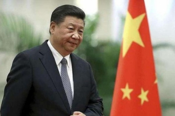 Xi: China stands ready to provide eastern Europe with coronavirus vaccines