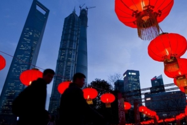 China: What to expect for economy in 2018