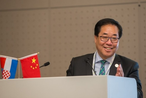 SRCIC satisfied with meetings and discussions at Silk Road Tourism Conference