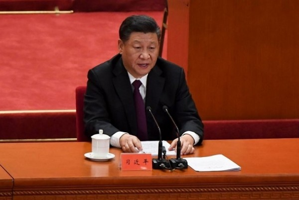 Xi Jinping pledges to continue reforms, open markets
