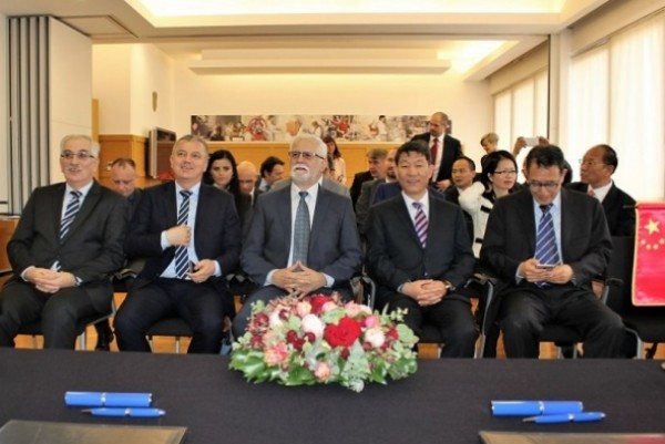 Koncar and China XD Electric to invest 19 mln euro in joint project