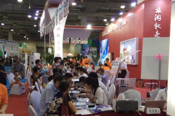 CSEBA promotes Croatian Tourism at the Ningbo Fair