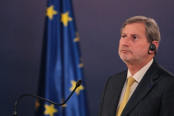 Hahn: EU has underestimate China's reach in Balkans