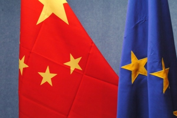 Chinese investments in the European Union have surged in recent years