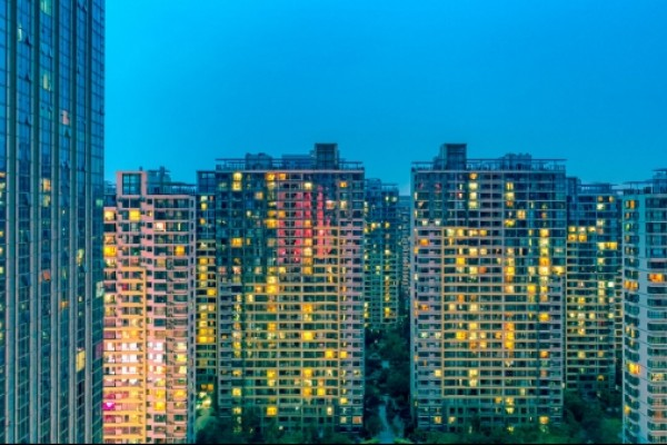 Chinese property market to stay upbeat this year