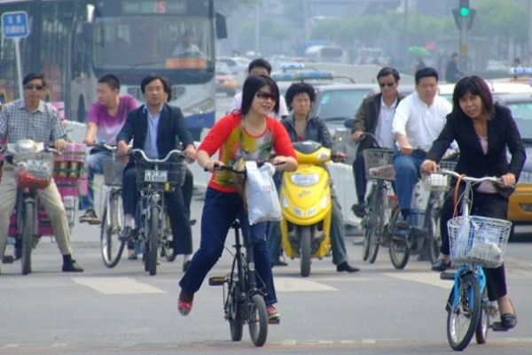 Beijing drop in population first time in 17 years