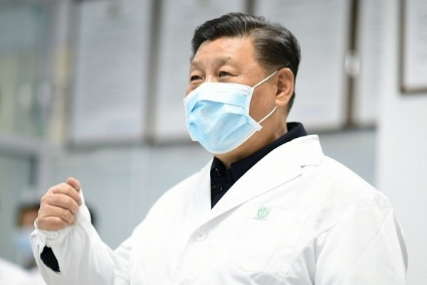 Key messages of President Xi Jinping in the fight against the coronavirus