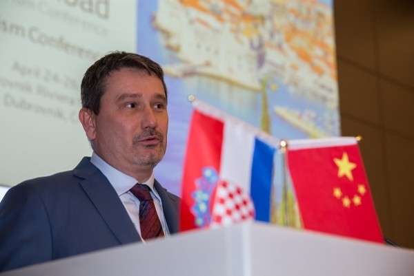 Silk Road Tourism Conference: Chinese investors see potential in Croatian tourism
