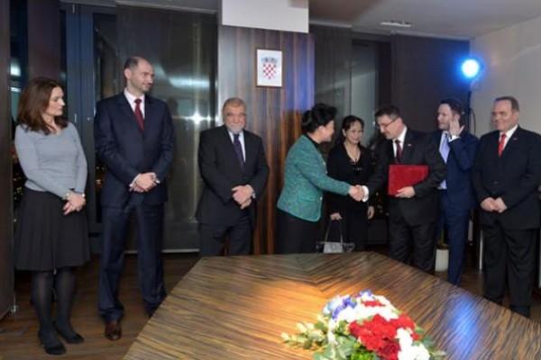CSEBA Central Office Opens