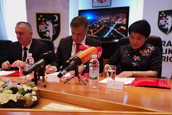 Z-Run Signs Agreement to Build Football Stadium in Velika Gorica