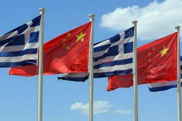 Two of largest banks from China moving to Greece