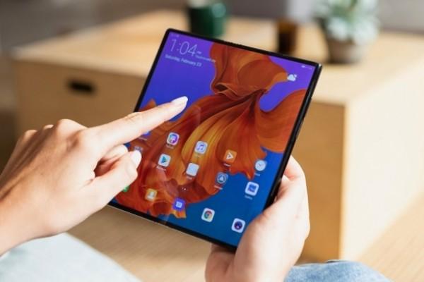 Huawei scores 47 Top awards at MWC 2019