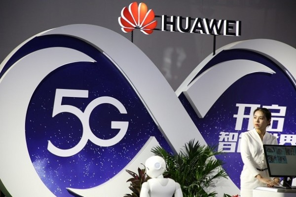 Vodafone 5G service in Spain uses Huawei gear