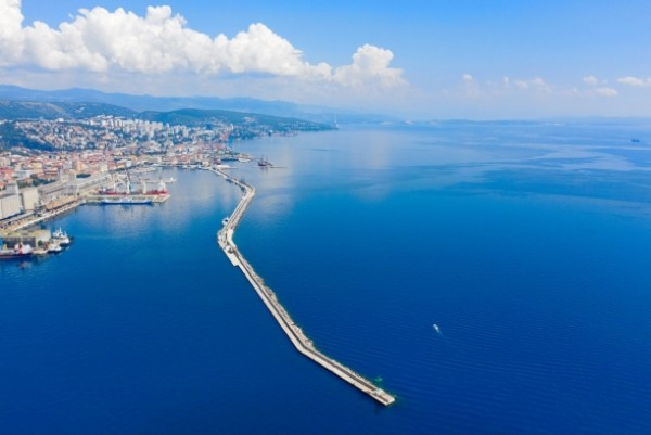 Adriatic ports in a good position, the effects of the growth of online trade can be seen