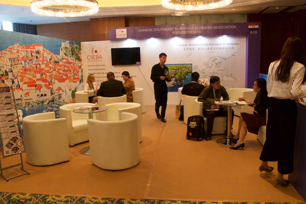 CSEBA grab attention at LPS Shanghai