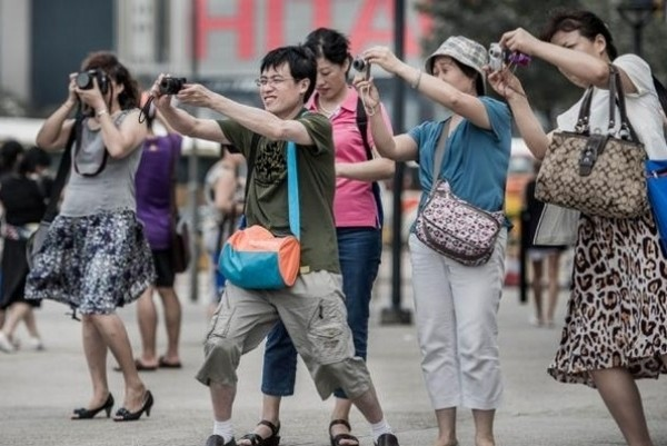 China remains strongest tourist source market