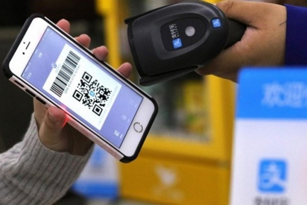 Alipay sets 5-year goal to serve 10M SMEs in Europe