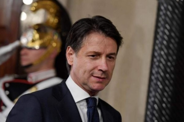 Conte: Silk Road agreement with China is transparent