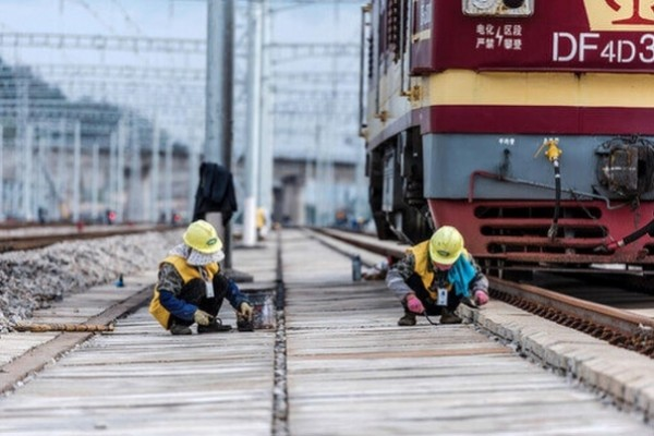 China plans major infrastructure investments in 2020