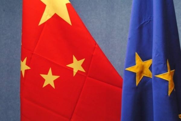China welcomes EU gesture on Belt and Road Initiative