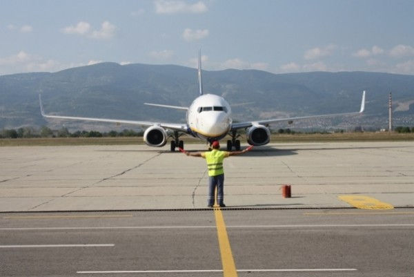 HNA Group to invest 160 million euros in Plovdiv Airport