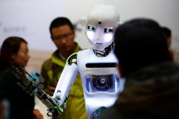 China leads AI Revolution starting from 2018