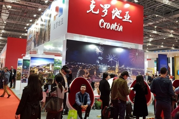 Croatian exports to China rise 25%