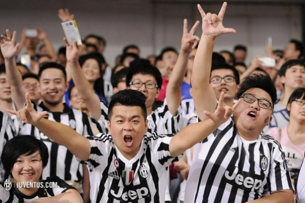 Juventus calls for early Serie A kick-offs to tap into Asian market