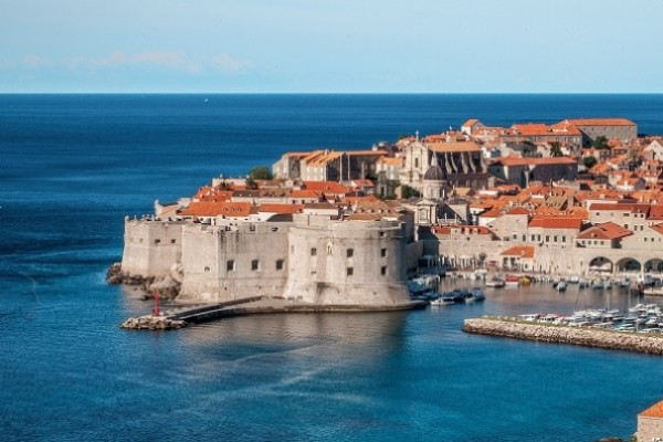 CSEBA will host Silk Road Tourism Conference in Dubrovnik