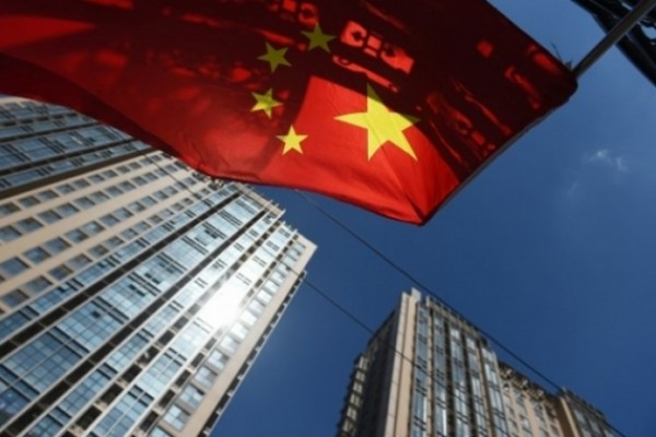 JCER: China to overtake US economy by 2028-29