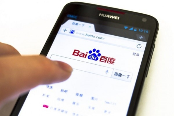 Baidu and Huawei partner on artificial intelligence