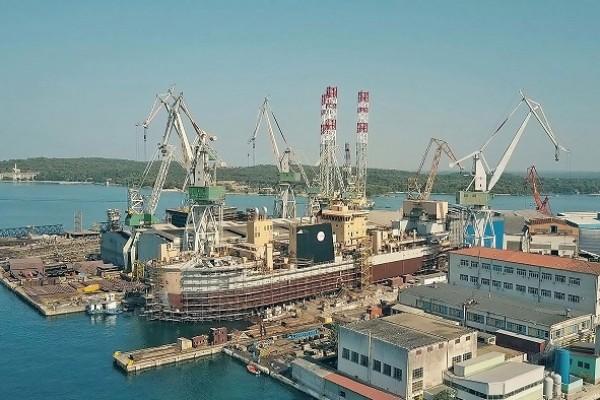 Potential Chinese investors to visit again Uljanik and 3. maj