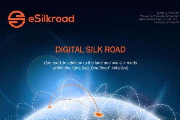 CSEBA signs Memorandum of cooperation with eSilkroad Network Limited