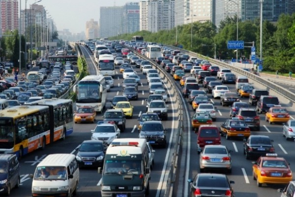 China remained largest new-automobile market